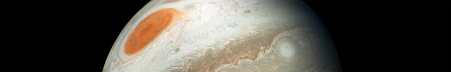Jupiter - A New Perspective